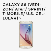 Galaxy S6 (Verizon/ AT&T/ Sprint/ T-Mobile/ U.S. Cellular)