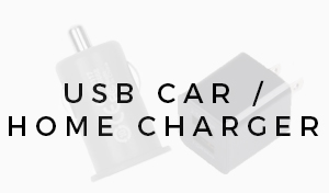 USB Car / Home Charger