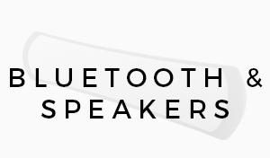 Bluetooth & Speakers