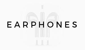 Stereo Handsfree & Earphones