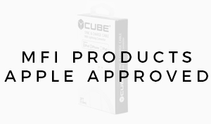 MFI Products (Apple Approved)