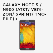 Galaxy Note 5 /N9200 (AT&T/ Verizon/ Sprint/ T-mobile)