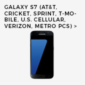 Galaxy S7 (AT&T, Cricket, Sprint, T-Mobile, U.S. Cellular, Verizon, MetroPCS)