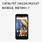 CATALYST (3622A/3623) (T-MOBILE, METRO PCS)