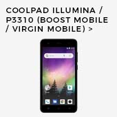 Illumina / P3310 (Boost Mobile / Virgin Mobile)