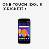 One Touch Idol 3 (Cricket)