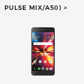 Pulse Mix/A50 (Cricket)